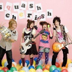 Image for 'Squash Cherish'