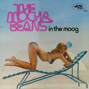 Image for 'The Mocha Beans'