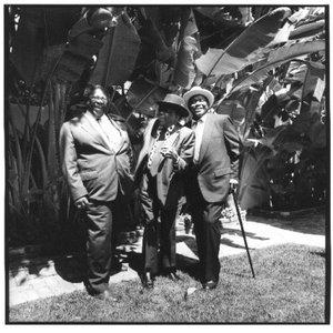 Bild für 'B.B. King & John Lee Hooker'