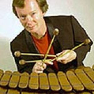 Image pour 'Ward Hartenstein with the Eastman Percussion Ensemble'