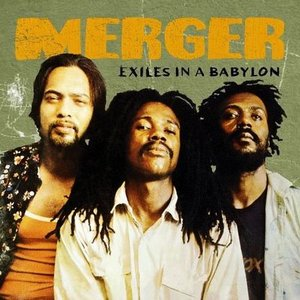 Image for 'Merger'