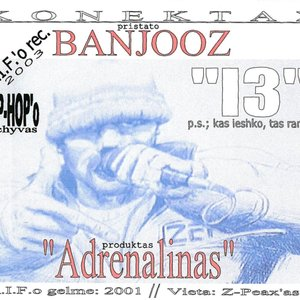 Image for 'Banjooz'