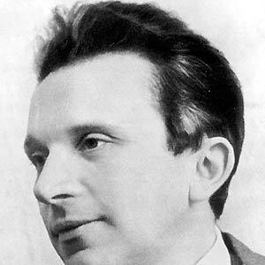 Image for 'Mieczyslaw Weinberg'