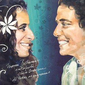 Image for 'Maria Bethânia e Chico Buarque'