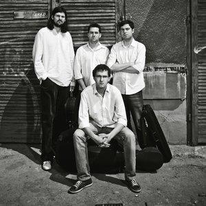 Image for 'Atom String Quartet'