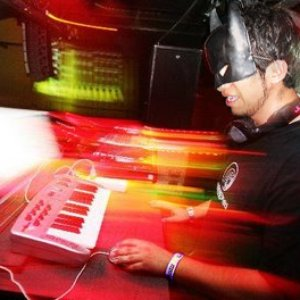 Image for 'DJ Batman'