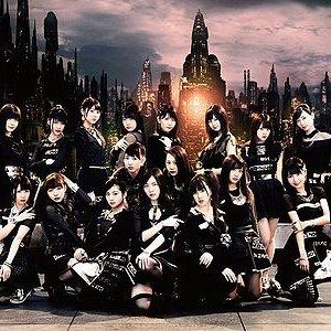 """""""SKE48""""的封面"""