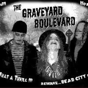 Image for 'The Graveyard Boulevard'