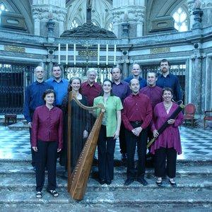 Image for 'William Byrd Ensemble'