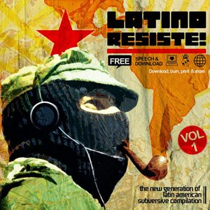 Image for 'Latino Resiste Compilation'
