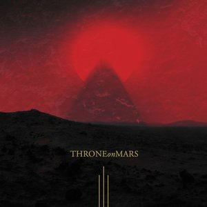 Image for 'THRONEonMARS'