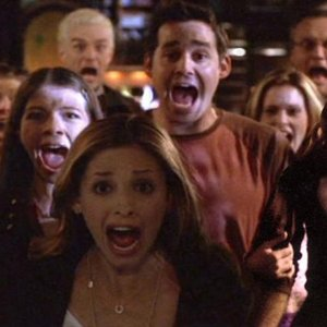 Image for 'Buffy the Vampire Slayer'