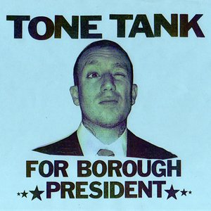Image for 'Tone Tank'