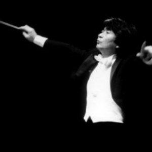 Image for 'Seiji Ozawa; Boston Symphony Orchestra'
