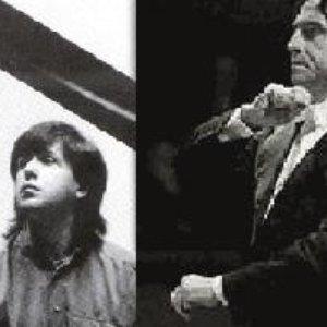 Image for 'Andrei Gavrilov, Ricardo Muti'