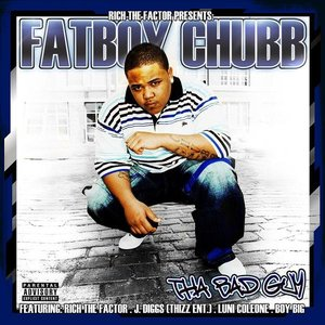 Image for 'Fatboy Chubb'