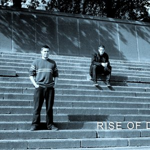Image for 'Rise of Day'