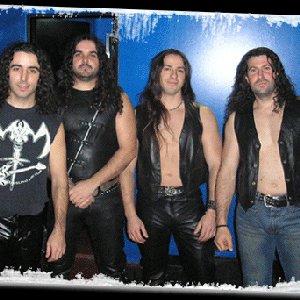 Bild für 'Metal Mareny'