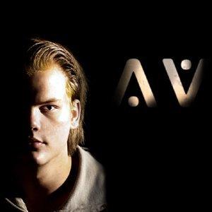 Image for 'Avicii & Philgood'
