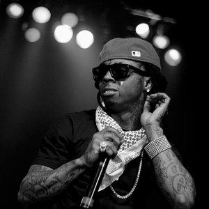 Image for 'Lil' Wayne'