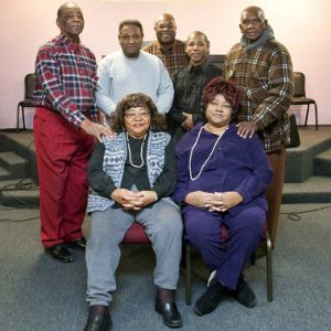 Image for 'Juanita Johnson and the Gospel Tones'