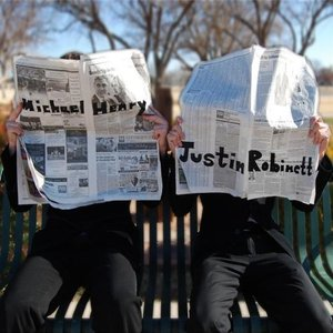 Image pour 'Michael Henry and Justin Robinett'