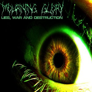 Image for 'Mourning Glory'