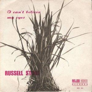 Bild für 'Russell Stone'