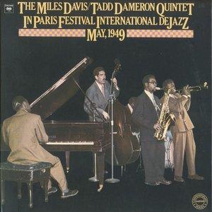 Image for 'The Miles Davis/Tadd Dameron Quintet'