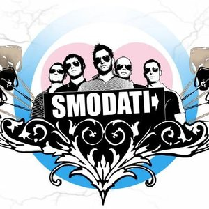 Image for 'Smodati'