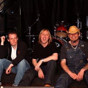 Image for 'The Tony Edwards Band'
