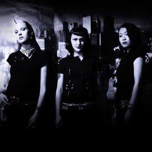 Bild för 'The Dark Shadows'