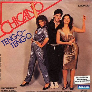 Image for 'Chicano'