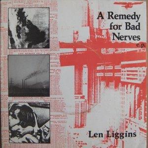 Image for 'Len Liggins'