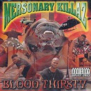 Image for 'Mersonary Killaz'