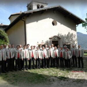 Image for 'Coro Fior di Roccia'
