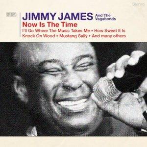 Bild für 'Jimmy James'