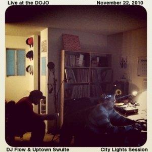 Image for 'DJ FLOW & UPTOWN SWUITE'