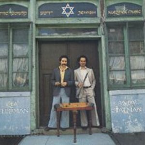 Image pour 'Zev Feldman & Andy Statman'