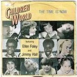 Image for 'Children Of The World'