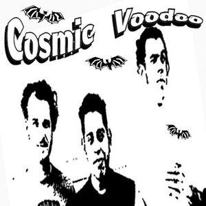 Image for 'Cosmic Voodoo'