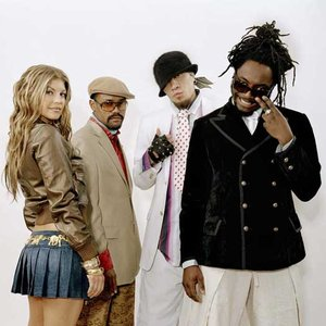 Image for 'Black Eyed Peas'