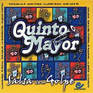 Image for 'Quinto Mayor'