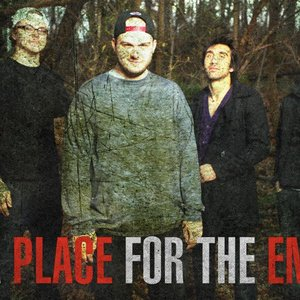 Image for 'a place for the end'
