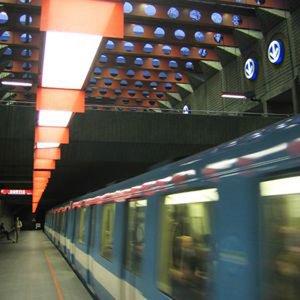 Image for 'Subway Woofer'