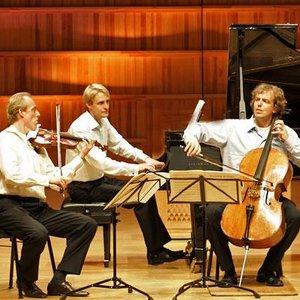 Image for 'Storioni Trio'