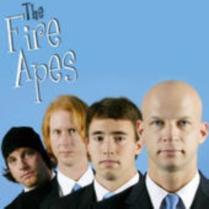 Image for 'The Fire Apes'