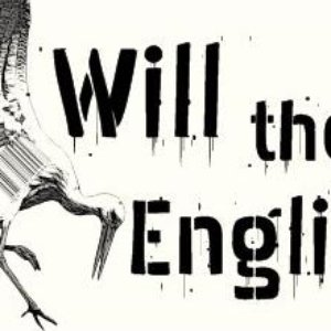 Image for 'Will the English'