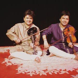 Image for 'Ganesh Kumaresh'