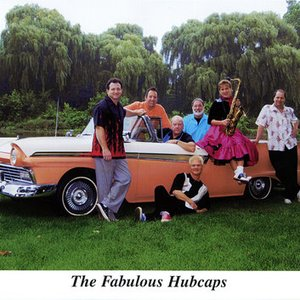 Image for 'The Fabulous Hubcaps'